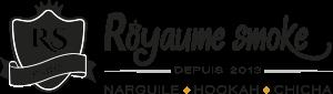 royaume-smoke-logo
